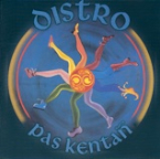 Distro - Pas kentan (1998)